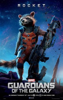 Guardians of the Galaxy photo 13 of 24