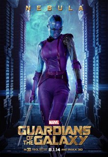 Guardians of the Galaxy Photo 21