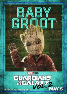 Guardians of the Galaxy Vol. 2 Photo 10