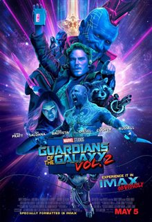 Guardians of the Galaxy Vol. 2 Photo 14
