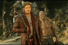 Guardians of the Galaxy Vol. 2 Photo 1