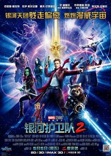Guardians of the Galaxy Vol. 2 Photo 96
