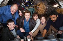 Han Solo - A New Star Wars Story photo 1 of 1