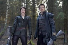 Hansel & Gretel: Witch Hunters Photo 1