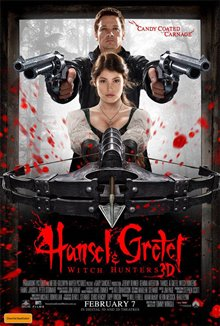 Hansel & Gretel: Witch Hunters Photo 11