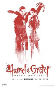 Hansel & Gretel: Witch Hunters photo 13 of 15