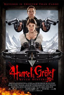 Hansel & Gretel: Witch Hunters photo 15 of 15