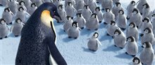 Happy Feet Poster Large