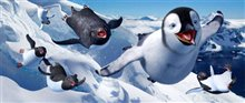 Happy Feet Photo 27