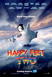 Happy Feet Two Photo 42