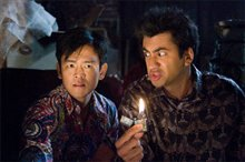 Harold & Kumar Escape From Guantanamo Bay photo 4 of 7