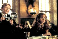 Harry Potter and the Chamber of Secrets Photo 8