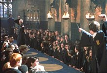 Harry Potter and the Chamber of Secrets Photo 14