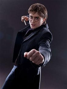 Harry Potter and the Deathly Hallows: Part 1 Photo 56