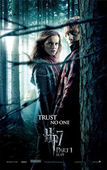 Harry Potter and the Deathly Hallows: Part 1 photo 68 of 78