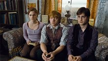 Harry Potter and the Deathly Hallows: Part 1 photo 4 of 78
