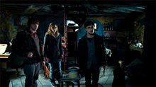 Harry Potter and the Deathly Hallows: Part 1 photo 6 of 78