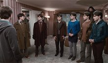 Harry Potter and the Deathly Hallows: Part 1 Photo 8