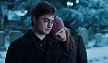 Harry Potter and the Deathly Hallows: Part 1 photo 18 of 78