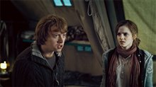 Harry Potter and the Deathly Hallows: Part 1 photo 20 of 78