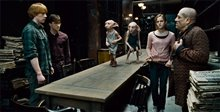 Harry Potter and the Deathly Hallows: Part 1 photo 26 of 78