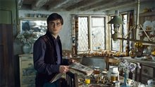 Harry Potter and the Deathly Hallows: Part 1 Photo 34