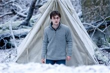 Harry Potter and the Deathly Hallows: Part 1 photo 36 of 78