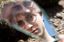 Harry Potter and the Deathly Hallows: Part 1 Photo 38