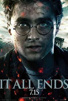 Harry Potter and the Deathly Hallows: Part 2 Photo 80 - Large