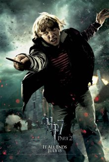 Harry Potter and the Deathly Hallows: Part 2 Photo 90 - Large