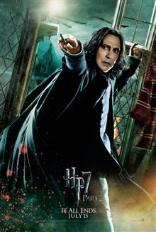 Harry Potter and the Deathly Hallows: Part 2 Photo 92