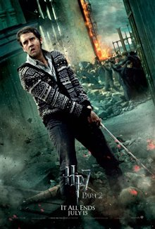Harry Potter and the Deathly Hallows: Part 2 Photo 94