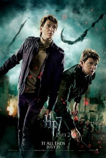 Harry Potter and the Deathly Hallows: Part 2 Photo 96 - Large