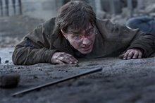 Harry Potter and the Deathly Hallows: Part 2 Photo 5