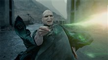 Harry Potter and the Deathly Hallows: Part 2 Photo 9