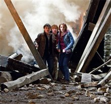 Harry Potter and the Deathly Hallows: Part 2 photo 17 of 99