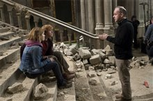 Harry Potter and the Deathly Hallows: Part 2 Photo 19