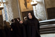 Harry Potter and the Deathly Hallows: Part 2 Photo 31