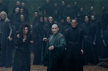 Harry Potter and the Deathly Hallows: Part 2 Photo 37