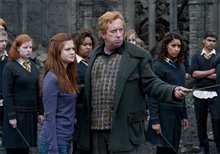 Harry Potter and the Deathly Hallows: Part 2 photo 41 of 99
