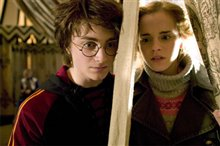 Harry Potter and the Goblet of Fire Photo 3