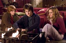 Harry Potter and the Goblet of Fire Photo 5