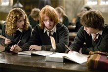 Harry Potter and the Goblet of Fire Photo 17