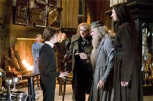 Harry Potter and the Goblet of Fire Photo 26