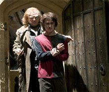 Harry Potter and the Goblet of Fire Photo 32