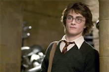 Harry Potter and the Goblet of Fire Photo 44
