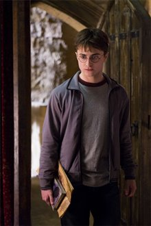 Harry Potter and the Half-Blood Prince Photo 70
