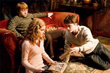 Harry Potter and the Half-Blood Prince Photo 1