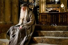 Harry Potter and the Half-Blood Prince Photo 4