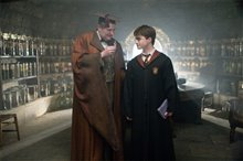 Harry Potter and the Half-Blood Prince Photo 13